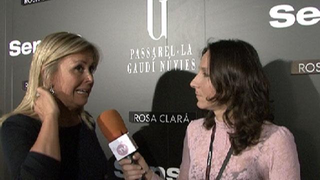 Entrevista a Rosa Clarà