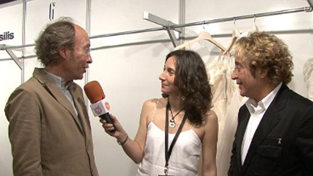 Entrevista a Victorio&Lucchino