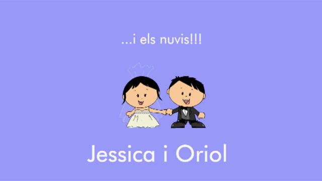 La Boda de Jessica i Oriol