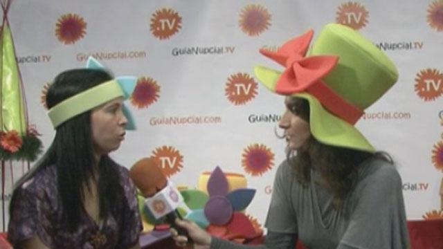 Entrevista a la Daniela, de Gorros Lokos
