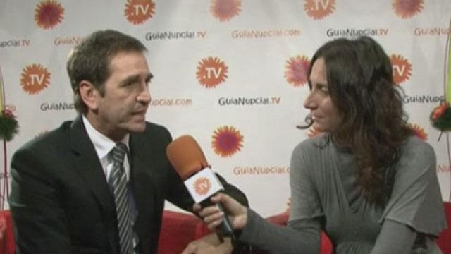 Entrevista al Josep Mª, de Señor